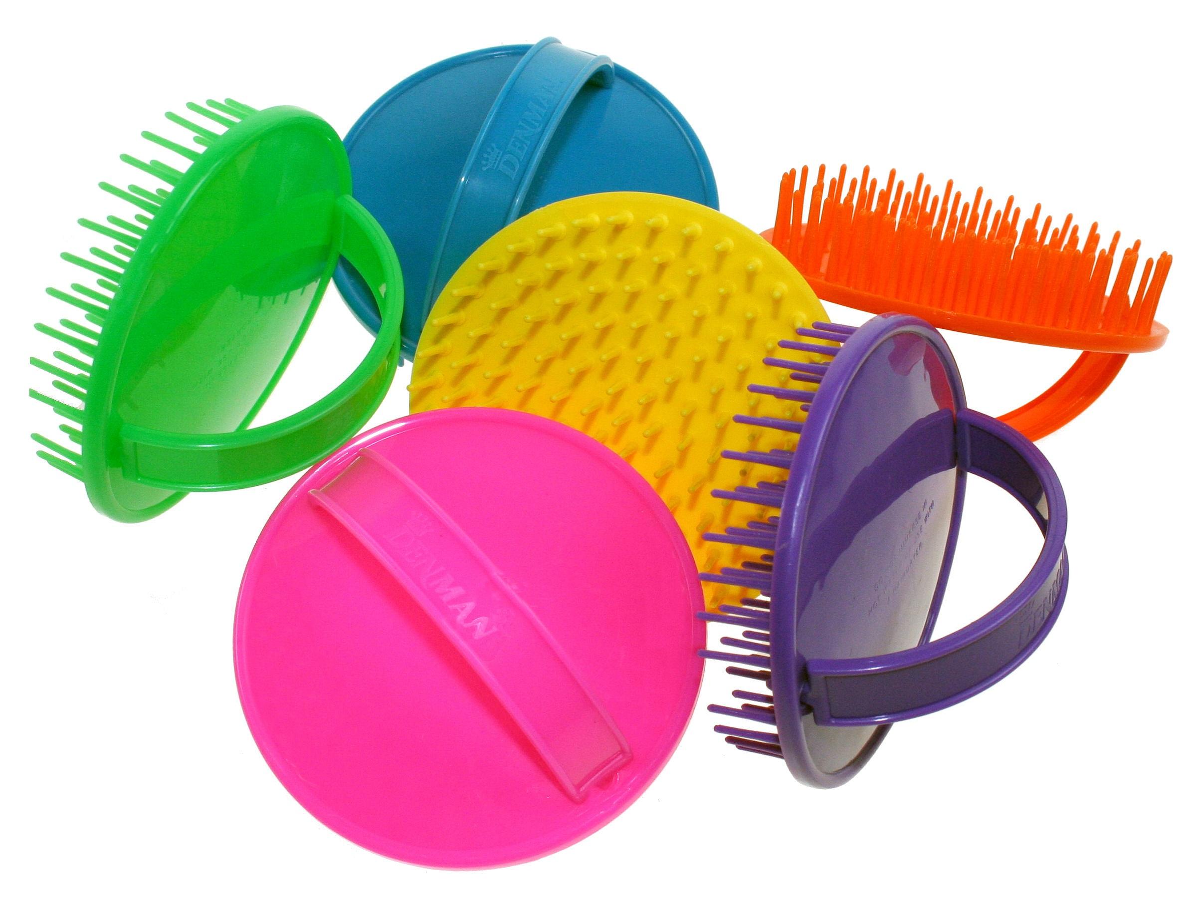 Benefits Of A Shampoo Brush Sc4kids
